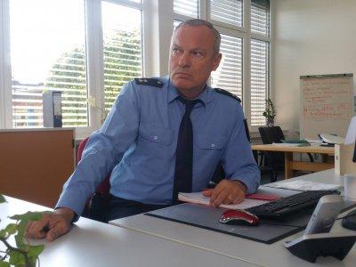 Klaus Jammertal