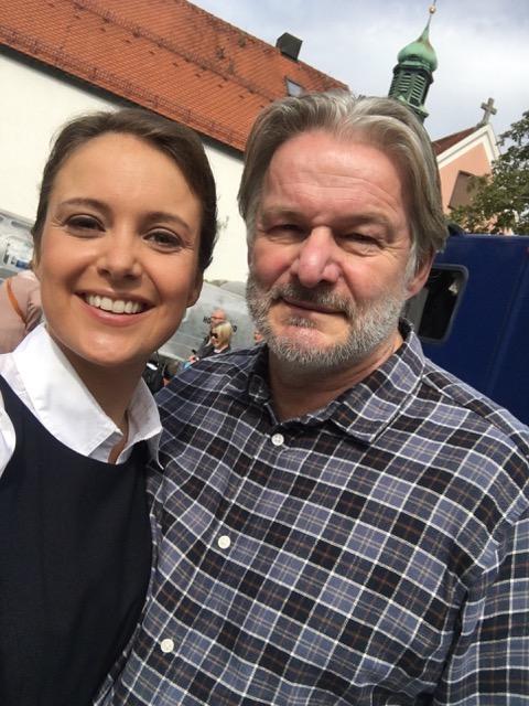 Thomas Wernicke Schauspieler Katrin Wolter